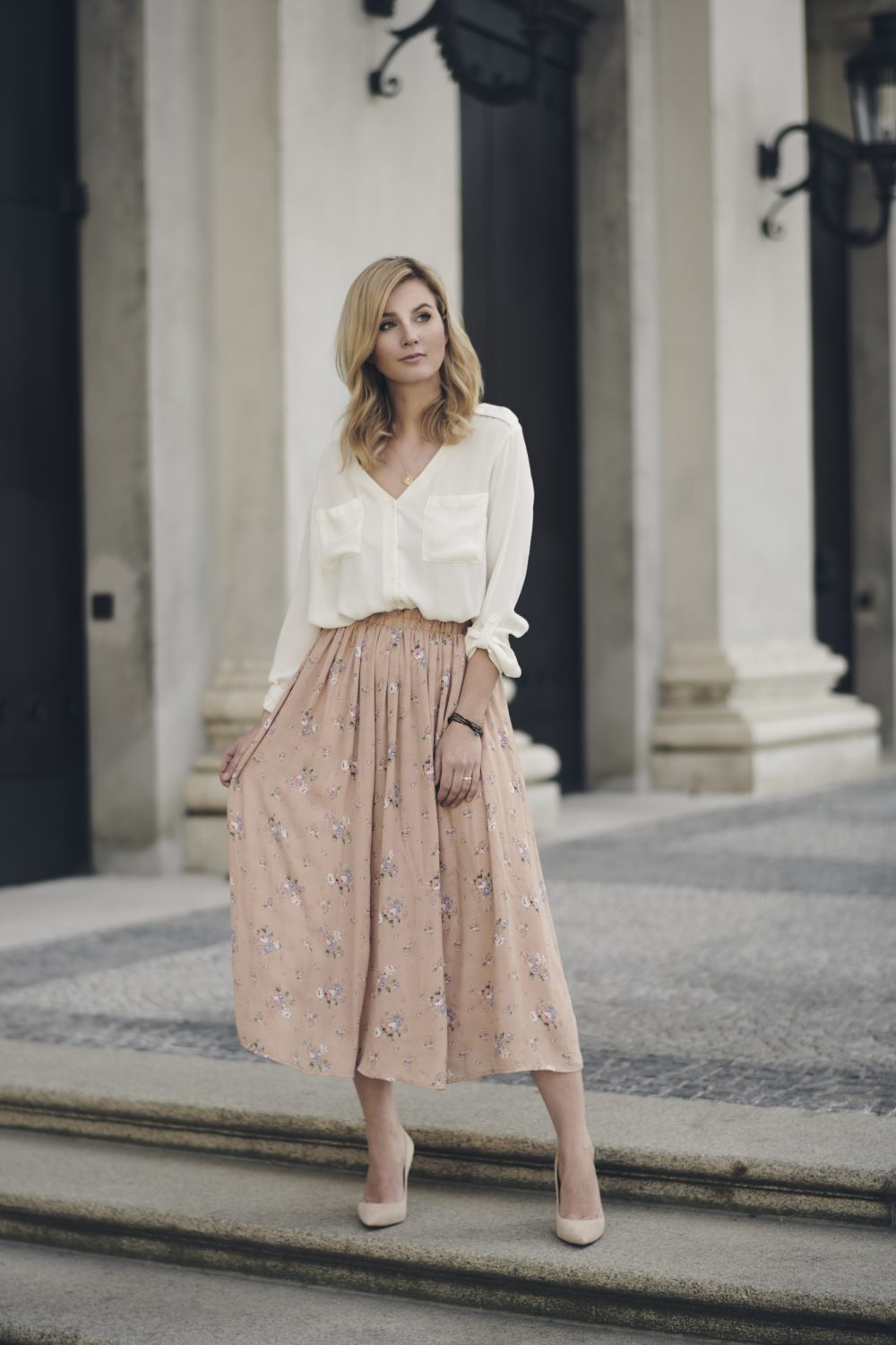 Skirts Business Outfit Summer 2019